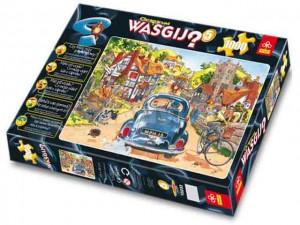 Wasgij - lovas