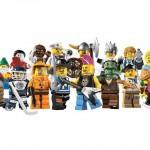 lego minifigurak